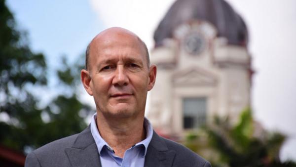 Carlos Eduardo Jaramillo Sanint, reelegido como Rector UAM (2021-2023)