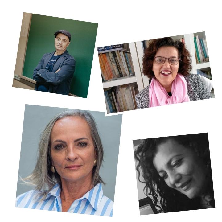 Con la participación de investigadores de España Brasil y México regresan los Ciclos de Conversatorios Internacionales Horizontes Humanos de Kalkan
