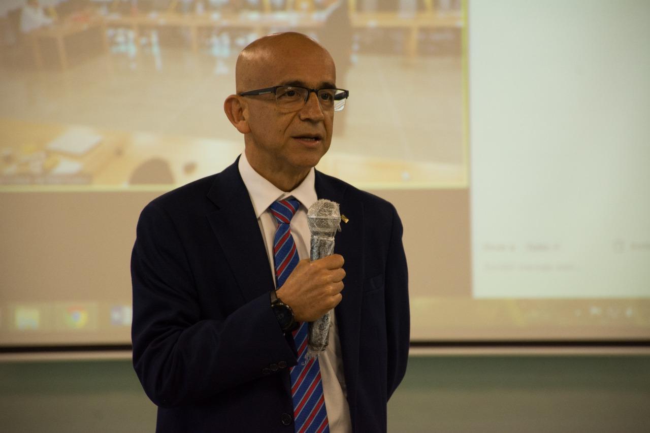 Conozca la gestión de la Universidad de Manizales en el 2020