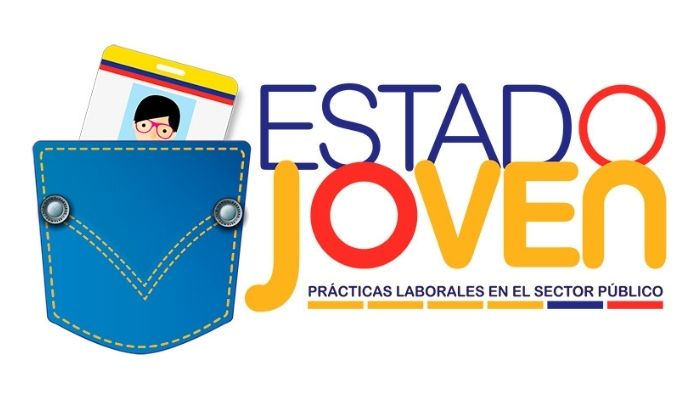 Convocatoria para estudiantes al Programa Estado Joven