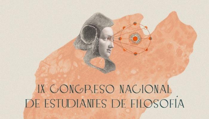 Convocatoria ponencias para el Congreso Nacional de Estudiantes de Filosofía