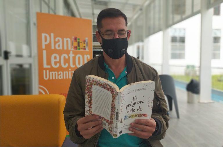 En Umanizales llévate los libros a vacaciones: la biblioteca ofrece 70.000 para préstamo por dos meses en el Plan de adopción vacacional de libros
