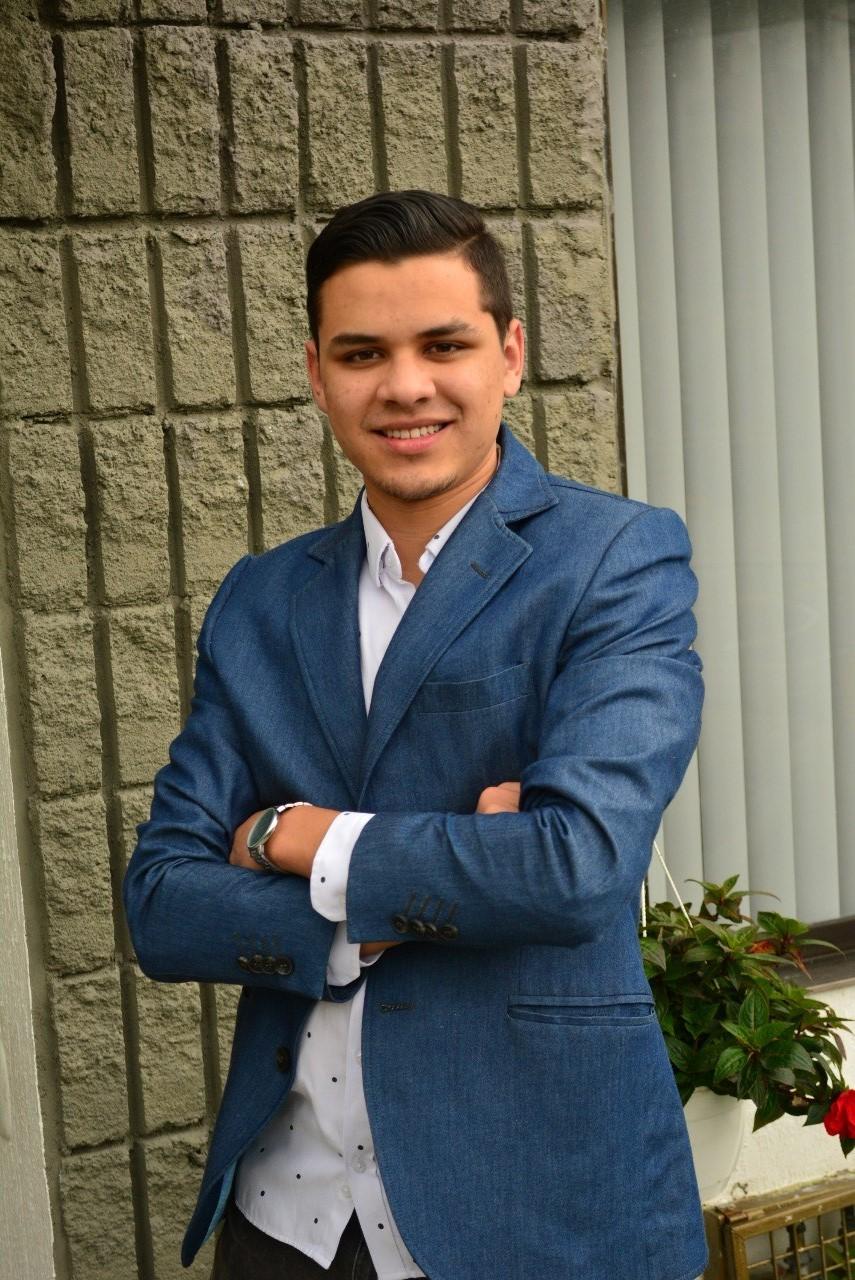 Estudiante de Ingeniería de Sistemas de la UManizales trabaja en una app para control de coronavirus para el gobierno de Estados Unidos