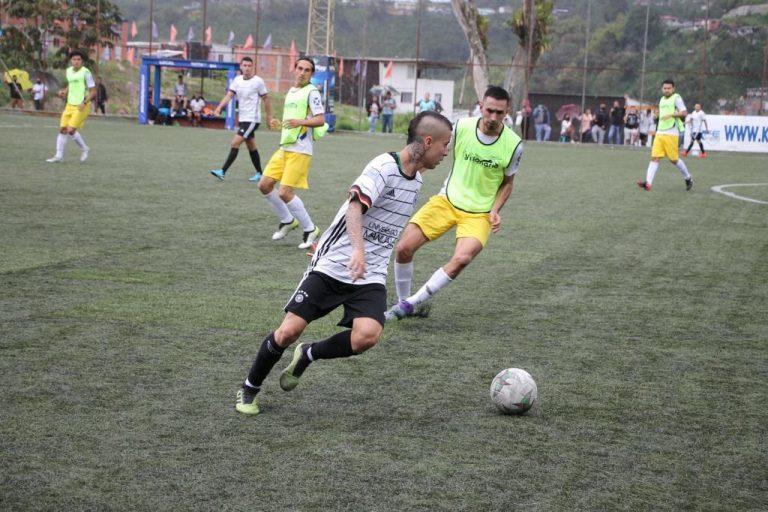 Jornada de la Comunicación Organizacional de Umanizales hablará del relacionamiento en el fútbol con invitados del Sevilla España y el Fortaleza CEIF de Colombia
