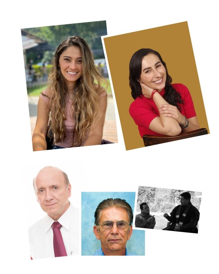 La Escuela de Psicología de la Umanizales tendrá cinco eventos académicos gratuitos en modalidad virtual del 25 al 28 de mayo