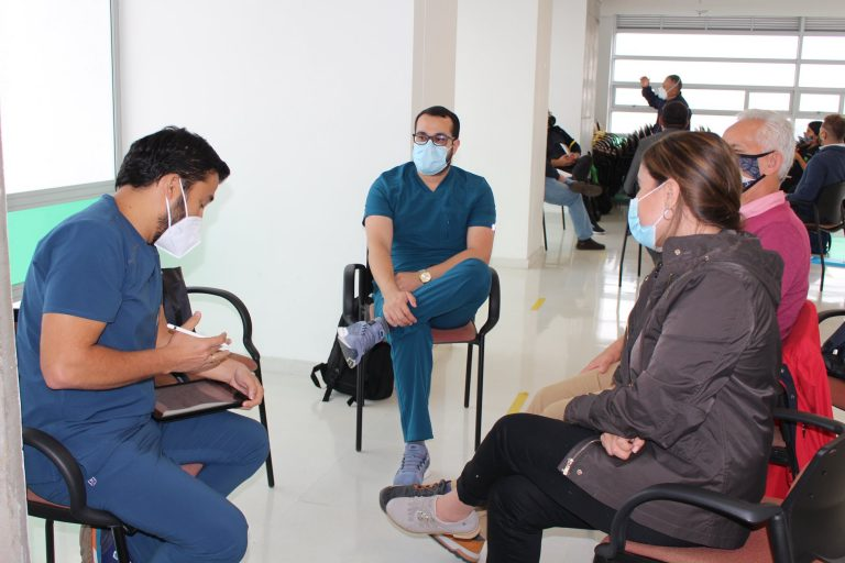La Facultad de Ciencias de la Salud realizará el XIII Simposio de Internos y Residentes