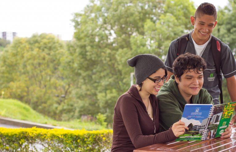 La Umanizales recibirá 18 estudiantes de pregrado nacionales y extranjeros que harán movilidad de investigación