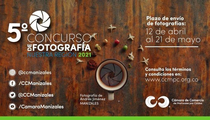 Quinto Concurso de Fotografía Nuestra Región