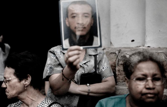 """Umanizales invita a """"Colombia: historias a través del lente"""", un webinar con el fotógrafo Stephen Ferry, este viernes 21 de mayo"""