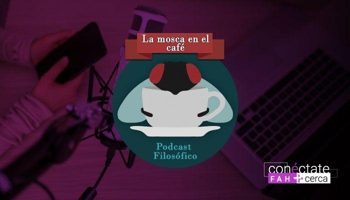 """Nuevo capítulo podcast de """"La mosca en el café"""", tema: """"La labor docente y la responsabilidad política"""""""