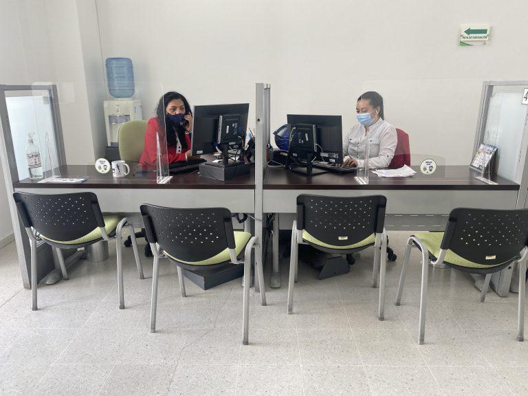 Administrativos de la UManizales, con beneficio del 80% para estudiar la Tecnología en gestión comercial