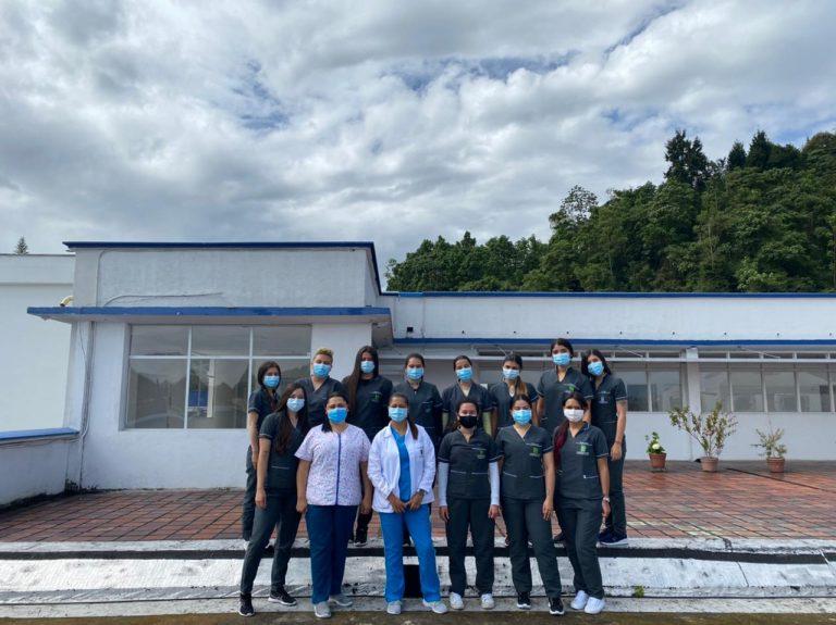 Cinco estudiantes de la Escuela de Psicología representarán al Eje Cafetero en el Encuentro Nacional de la Red de Prácticas de Psicología
