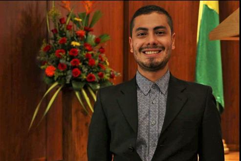Ingeniero Umanizales trabaja por la participación juvenil en Caldas