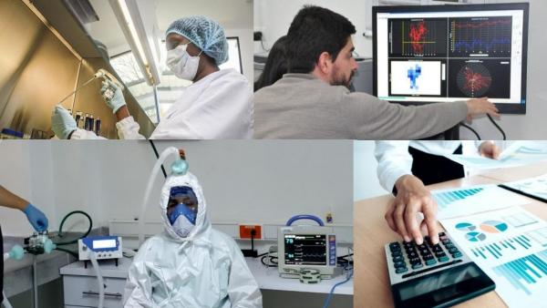 La UAM hace realidad su Doctorado en Ciencias de la Salud