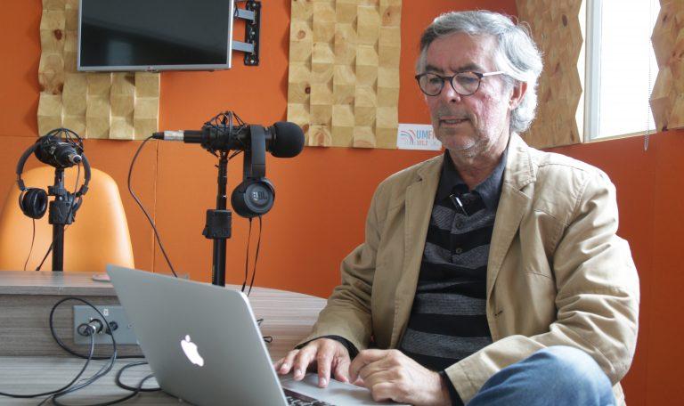 La emisora UMFM de la Umanizales participa en proyecto del Ministerio de Cultura