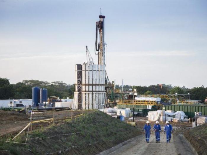 """La multinacional canadiense Canacol Energy anunció un nuevo descubrimiento """"significativo"""" de gas natural"""