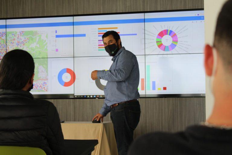 Profesor de la UManizales será capacitador en proyecto de digitalización de Mipymes