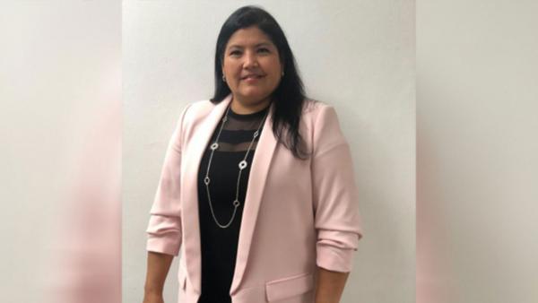 Tania Margarita Mackenzie Torres, nueva Decana de Estudios Sociales y Empresariales