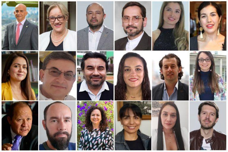 32 profesores de la Umanizales participarán en la IV Bienal Latinoamericana y Caribeña en Primera Infancia, Adolescencias y Juventudes