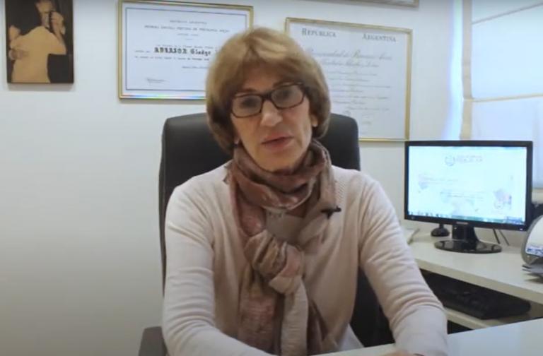 Gladys Adamson, discípula del pionero en psicología social en Latinoamérica, participará en el ciclo de conversatorios del Doctorado en Psicología de la Umanizales