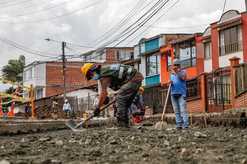 Indicadores económicos demuestran recuperación sostenida de Manizales.