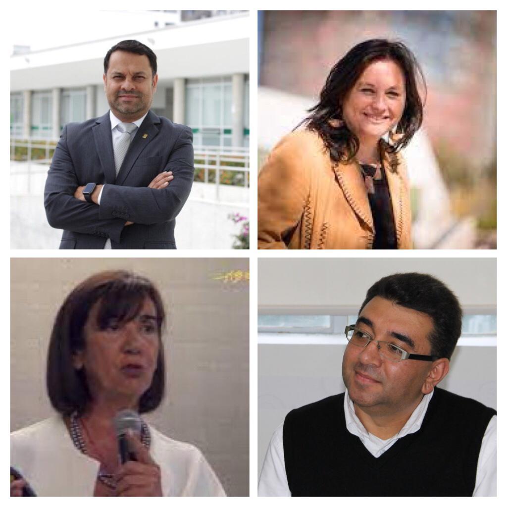 Ponentes de Italia, España y Colombia en conversatorio del Doctorado en Psicología de la Umanizales de este martes 27 de julio