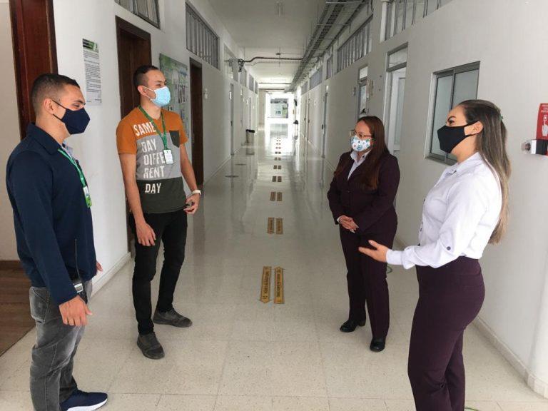 Universidad convoca a elecciones de representantes del estamento de administrativos ante el Consejo Superior