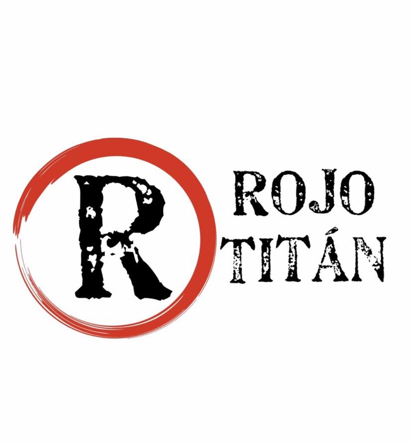 Rojo Titán