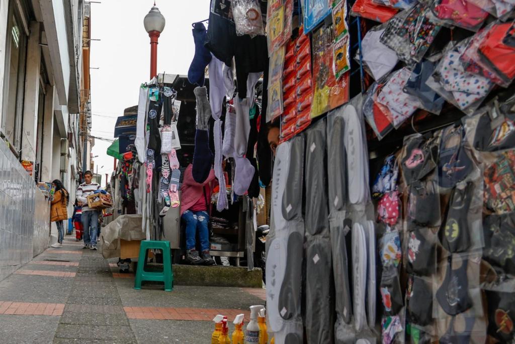Alcaldía de Manizales avanza en la consolidación de la política pública de vendedores informales