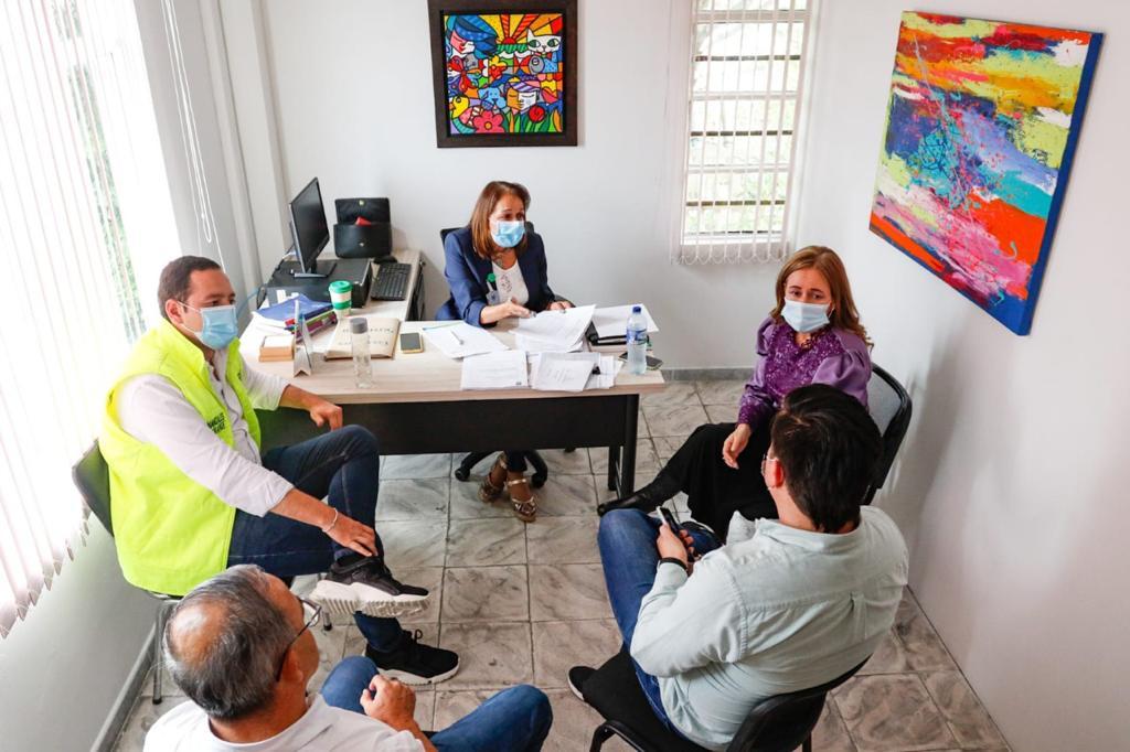 Alcaldía de Manizales inauguró la Comisaría Cuarta de Familia