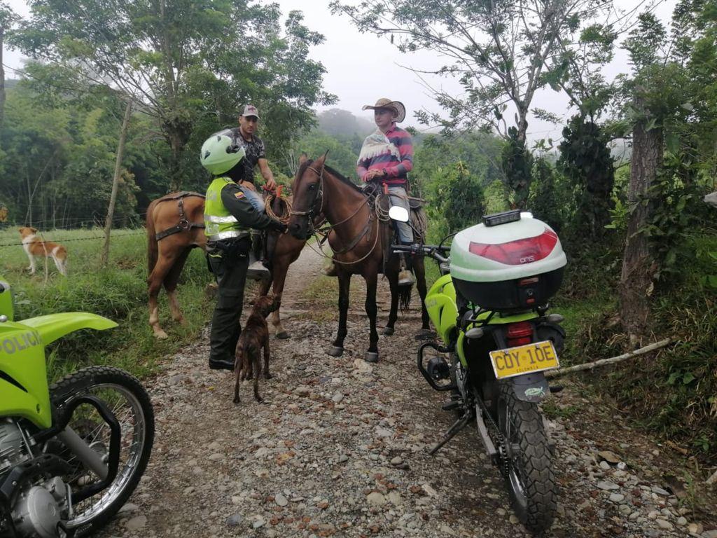 Alcaldía de Manizales y Policía Metropolitana presentaron el Plan Cosecha, la estrategia de seguridad para la recolección cafetera