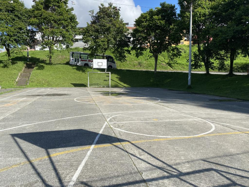 En Manizales avanzan los procesos para construir nuevos escenarios deportivos