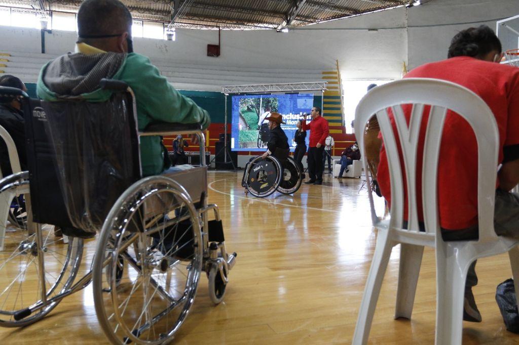 Certificado de discapacidad será entregado por un equipo multidisciplinario. Secretaría de Salud informó el proceso