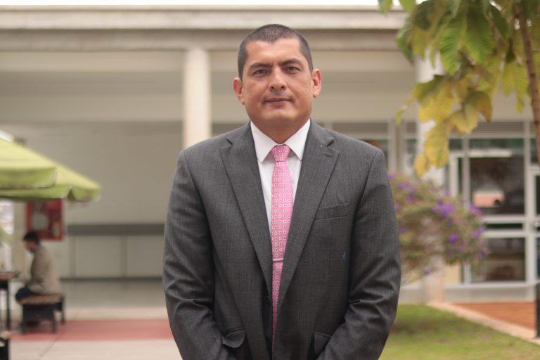 Decano de la Facultad de Ciencias de la Salud de la UManizales fue reelegido en la junta directiva del Hospital de Caldas S.E.S
