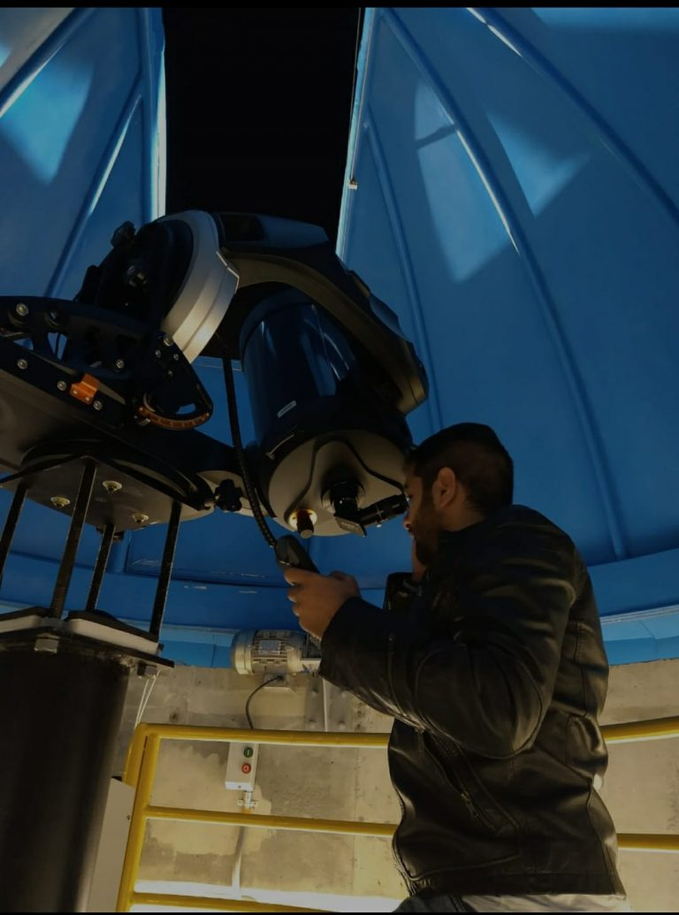 La astronomía se toma Manizales: 13 científicos presentan sus proyectos de investigación a partir de mañana en la UManizales
