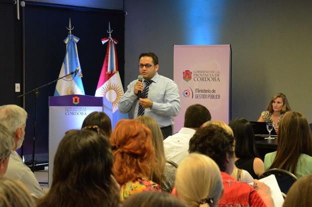Profesor de la UManizales dictará capacitación sobre liderazgo en Argentina