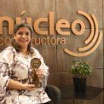 Psicóloga Umanizales gana premio internacional como líder de talento humano