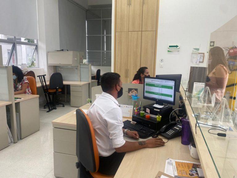 UManizales comienza evaluación e intervención de factores de riesgo psicosocial de todos sus empleados