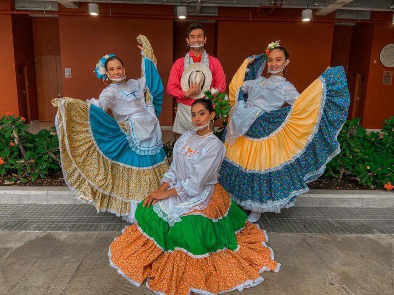 UManizales participará en Encuentro Nacional de Baile y Danza Folclórica