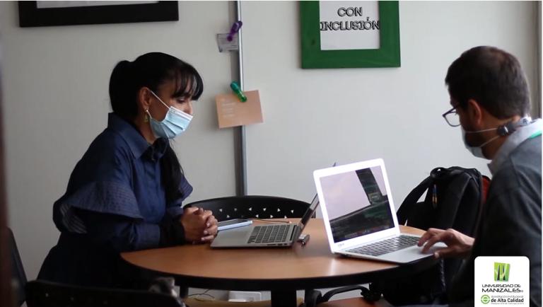 Umanizales pone su experiencia en virtualidad al servicio de 96 instituciones de educación superior del país