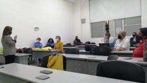 Umanizales y Acnur firman carta de entendimiento en beneficio de la población migrante de Caldas