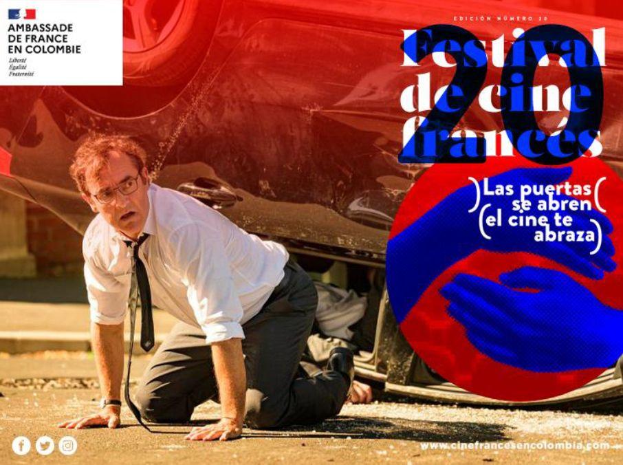 Sección Inéditos. El Festival de Cine Francés abraza producciones recientes de su cinematografía