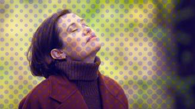 20 festival cine frances ineditos Les Parfums (Perfumes) - Grégory Magne
