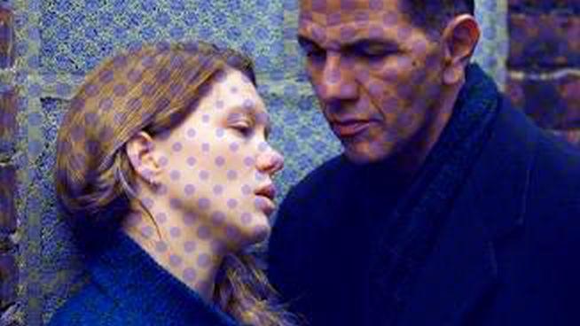 20 festival cine frances ineditos Roubaix, une lumière (Roubaix, una luz) - Arnaud Desplechin
