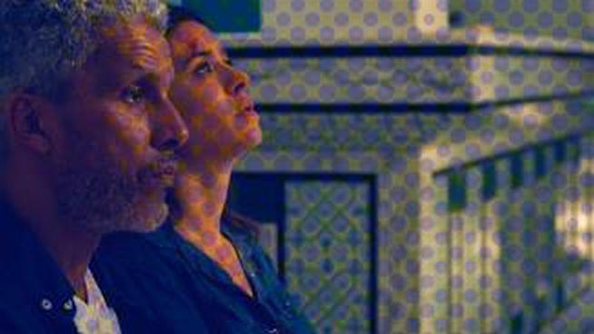 20 festival cine frances ineditos Un fils (Un hijo) - Medhi M. Barsaoui