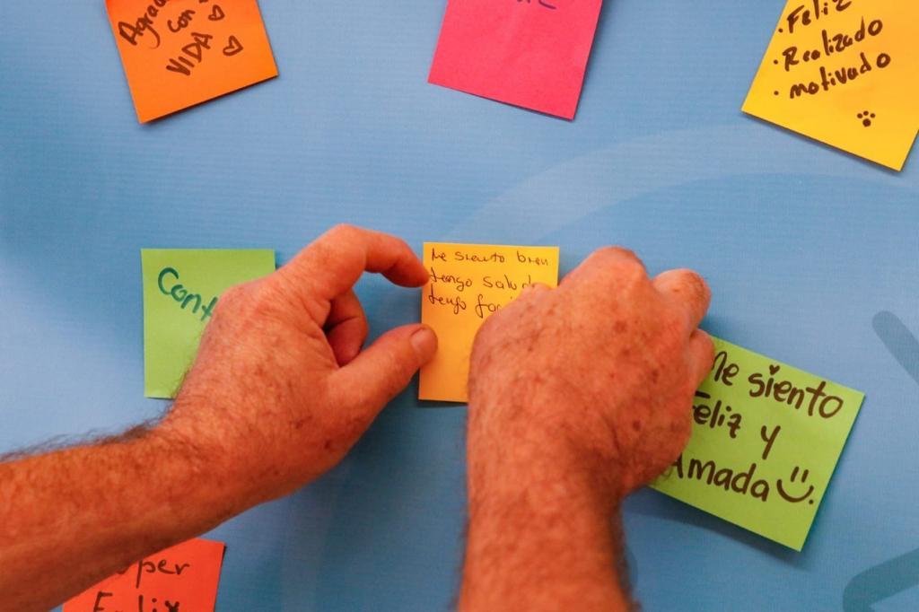 874 personas beneficiadas, el balance temporal de la estrategia Manizales Ser Feliz que fortalece la salud mental