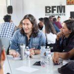 Abiertas las convocatorias del 5o BFM – BOGOSHORTS Film Market Incubadora BFM e In vitro BFM