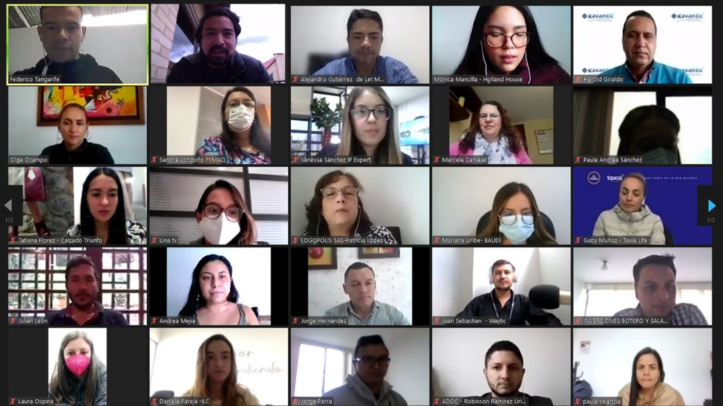 Acti Empresa impulsa 25 emprendimientos de Manizales en su proceso de internacionalización.