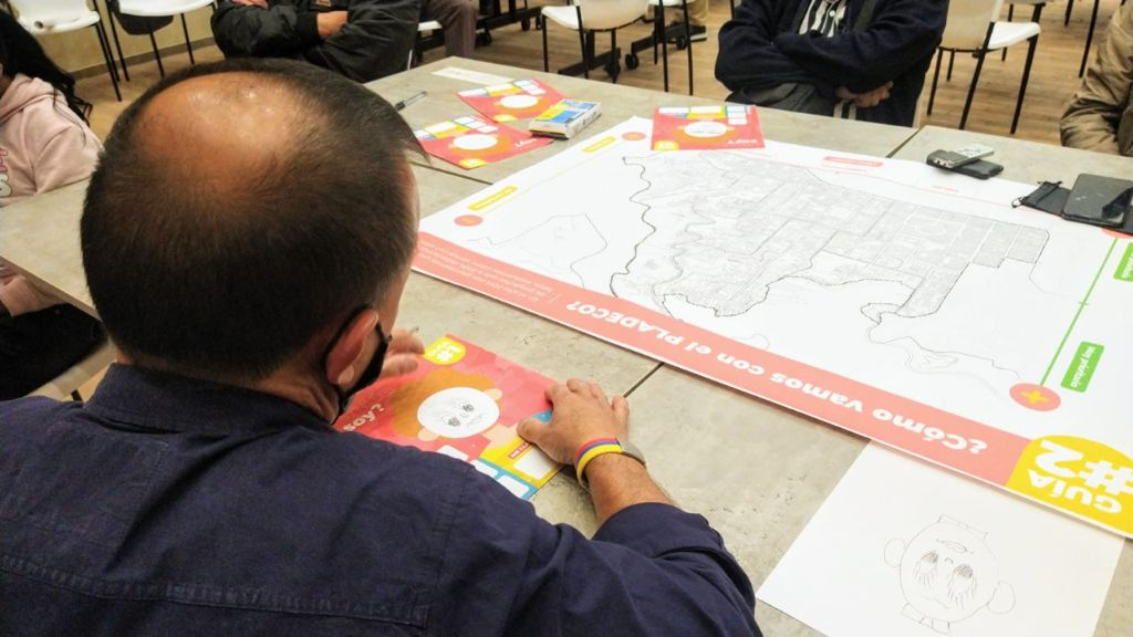 Actualización de los Planes de Desarrollo Comunal en Manizales ya arrancó en tres zonas territoriales.