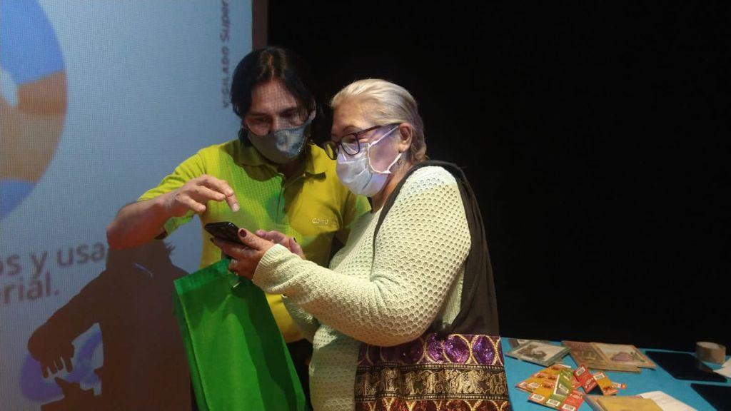 Arranca la programación del Encuentro de Envejecimiento Activo y Saludable